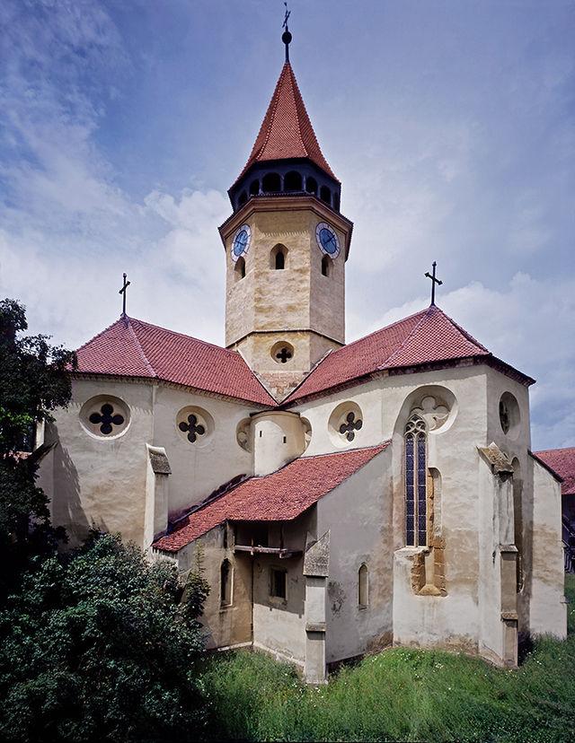 Kirchenburg_Tartlau1992_01