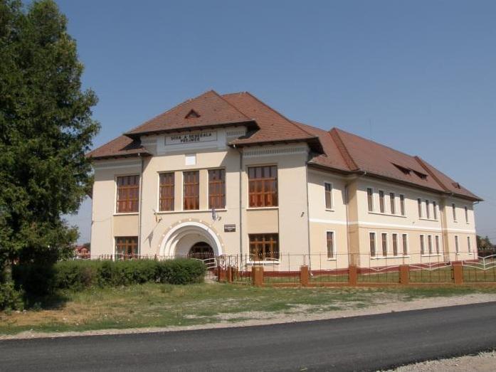 Şcoala Generală Prejmer
